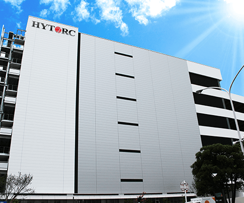 hytorc japan