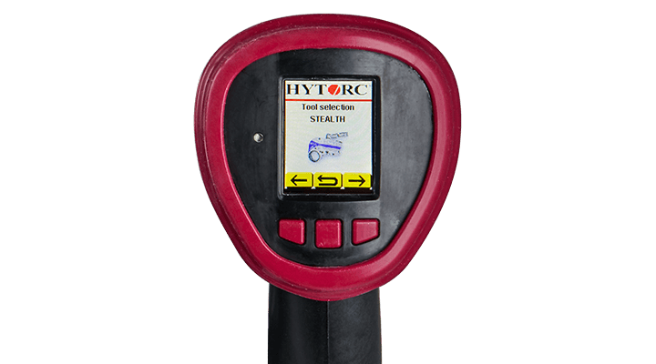 hydraulic torque pump